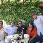 Baja Wine Country Fun