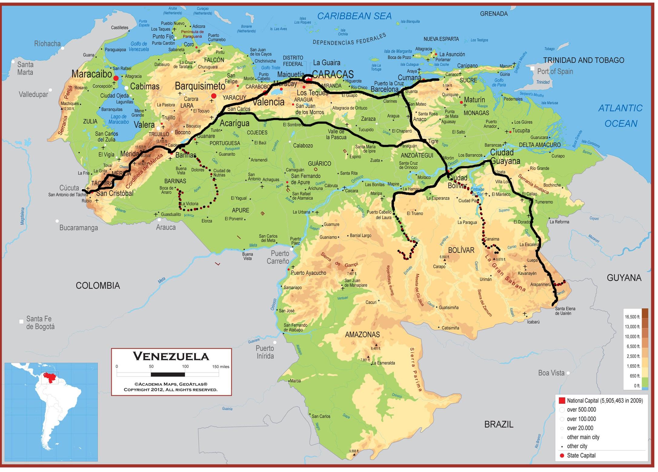jvenes delincuentes en venezuela essay